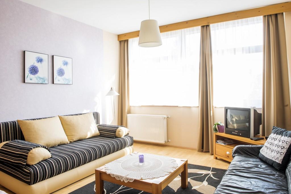 Zsálya apartman