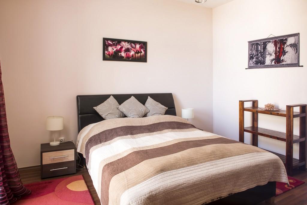 Magnólia apartman